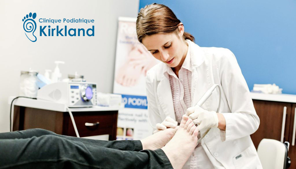 Clinique Podiatrique Kirkland