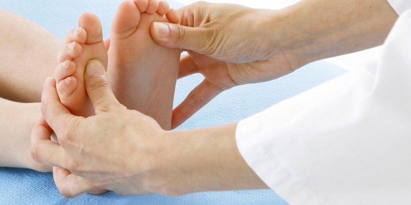 Should I have my child assessed by a podiatrist?